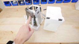Бивш инженер от НАСА изобрети бомба с брокат срещу крадци