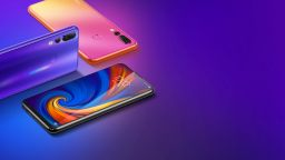 Lenovo показа много привлекателен смартфон