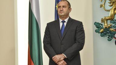 Президентът наложи вето върху разпоредби на Наказателния кодекс