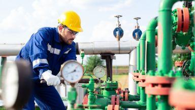 Газовият хъб ще проведе месечен търг с физическа доставка на газ