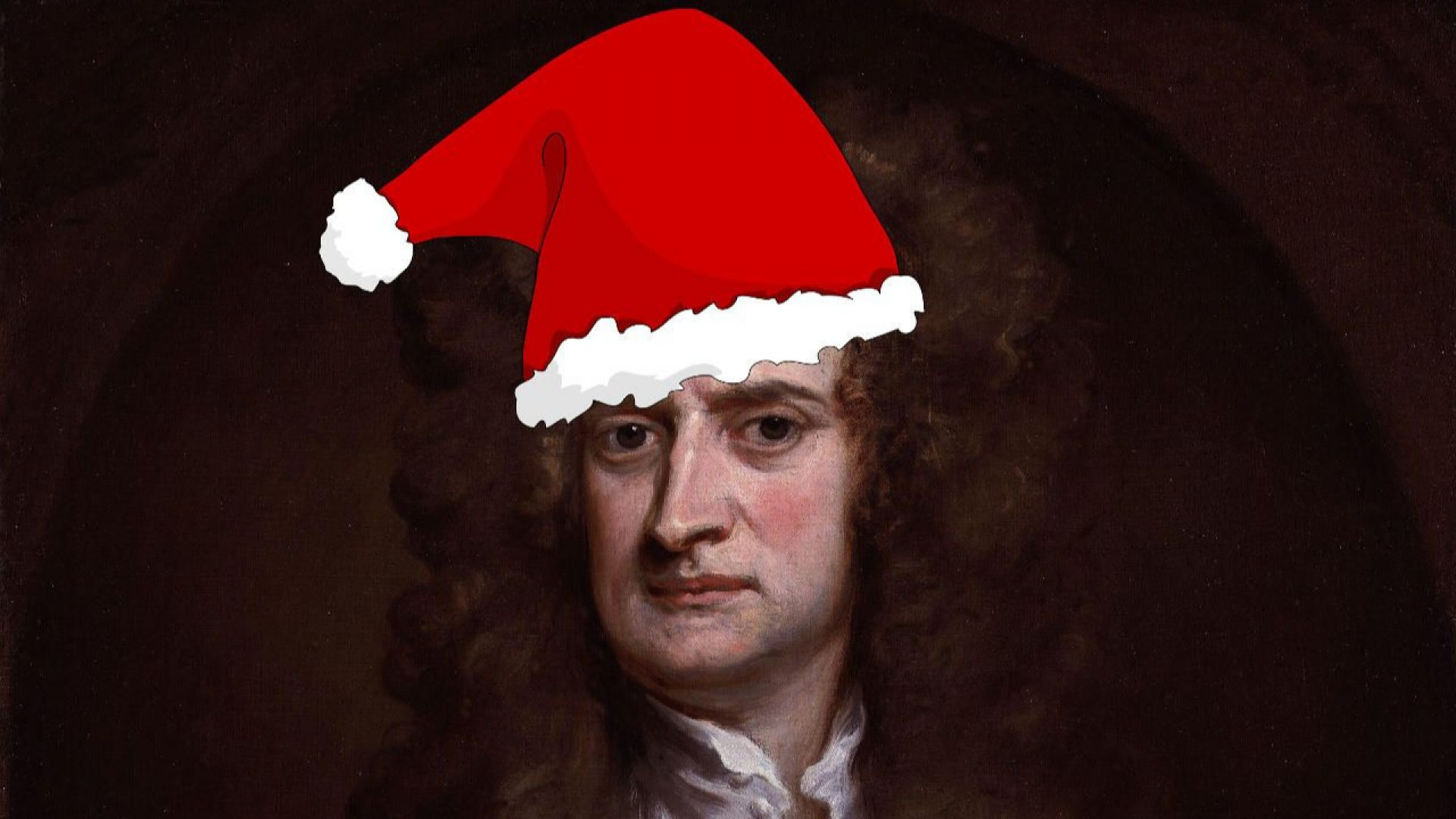 Учените, родени на Коледа