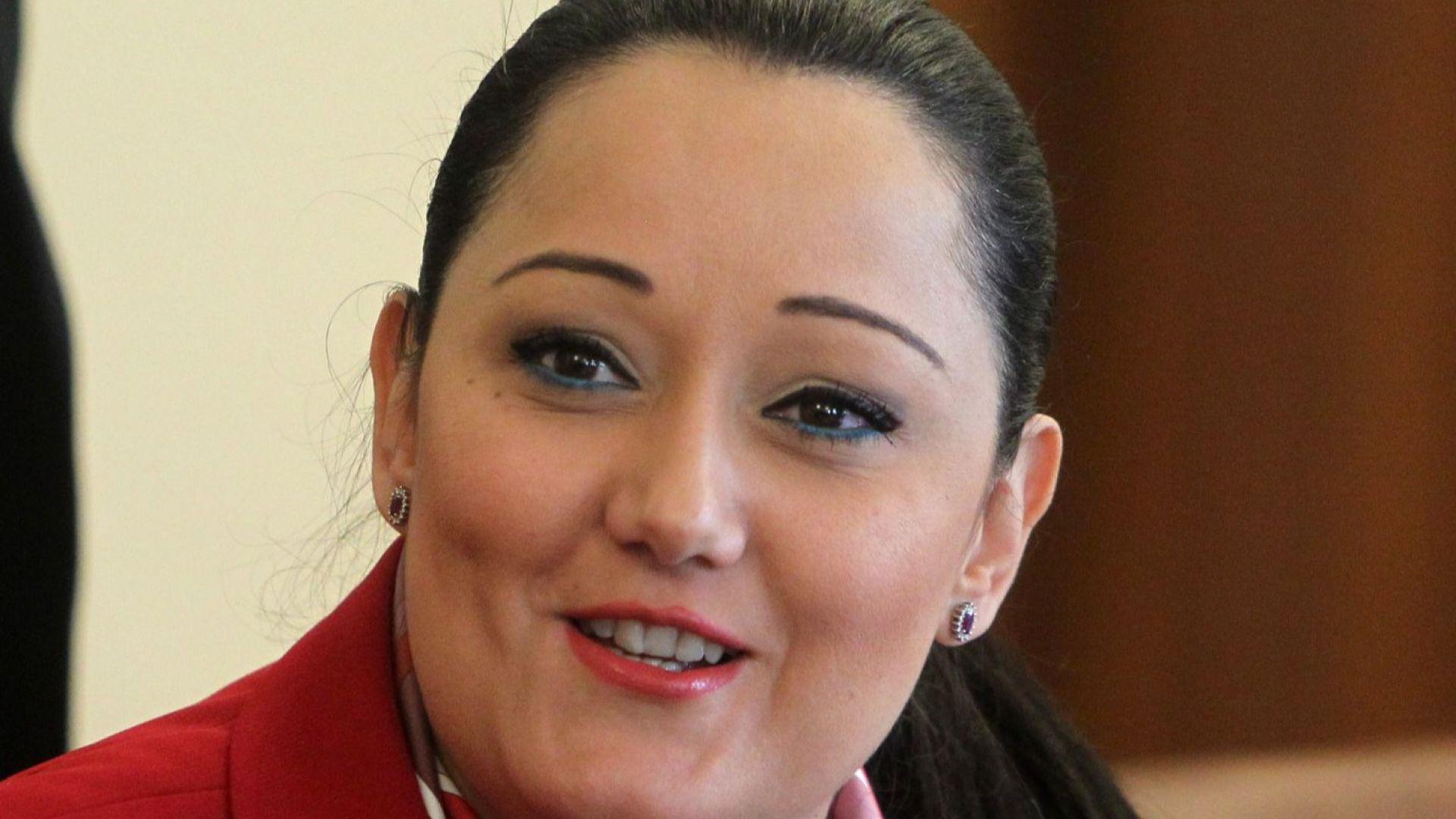 Павлова спестила 22 млн. лева от бюджета на българското председателство