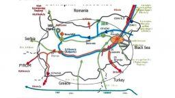 """Азербайджан ще снабдява Европа с газ и през хъб """"Балкан"""""""