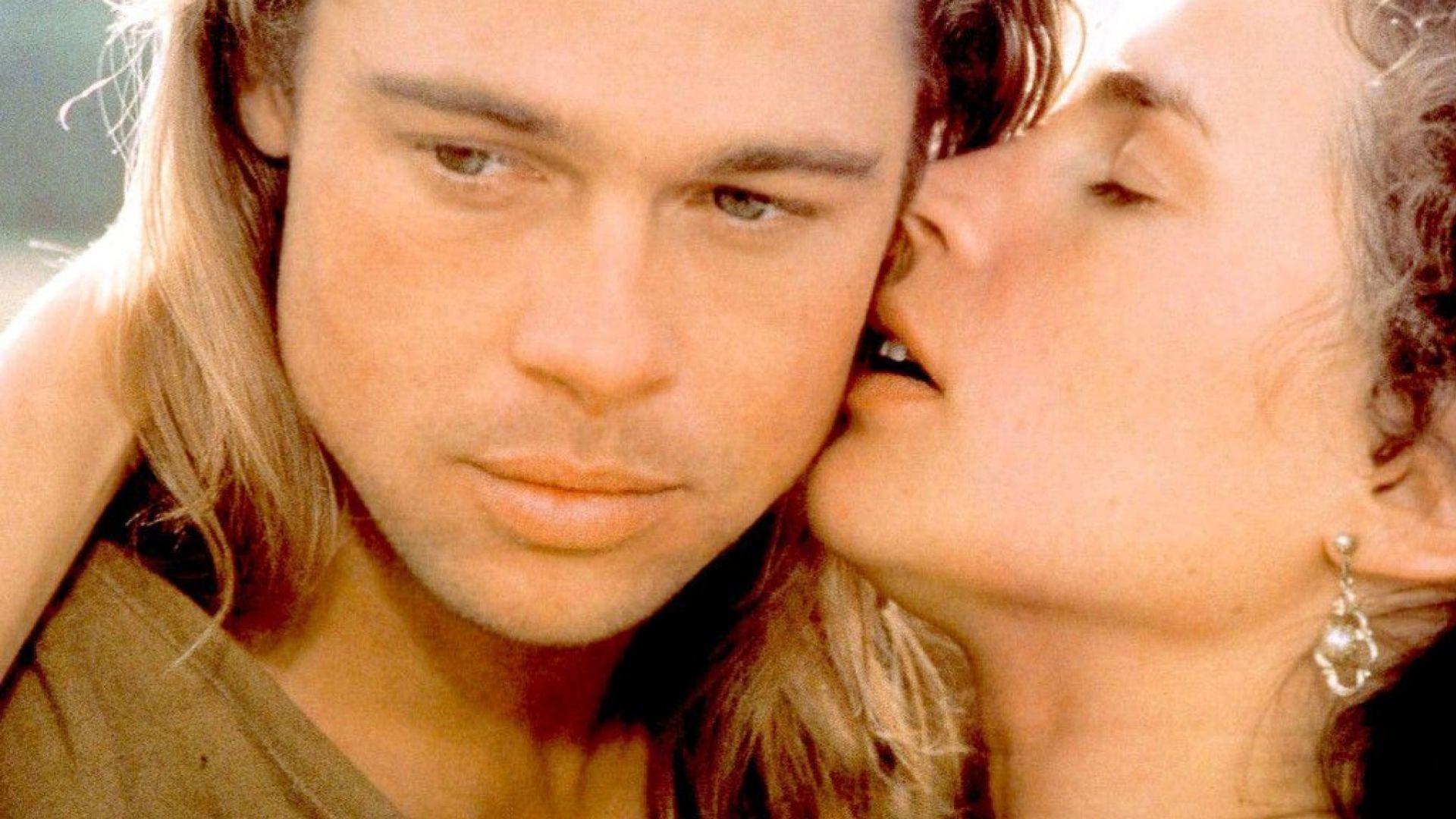 Топ 10: Най-красивите актьори през 90-те
