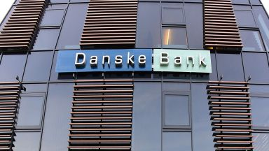 Естония арестува 10 бивши служители на Danske Bank