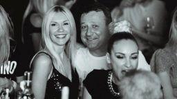Игнатова и Рачков излязоха от нелегалност (снимки)