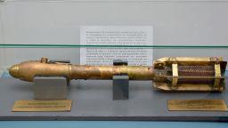 Военноморският музей показва нови експонати от морската история