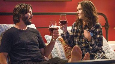11 нови романтични филма, които може да гледате с любимия