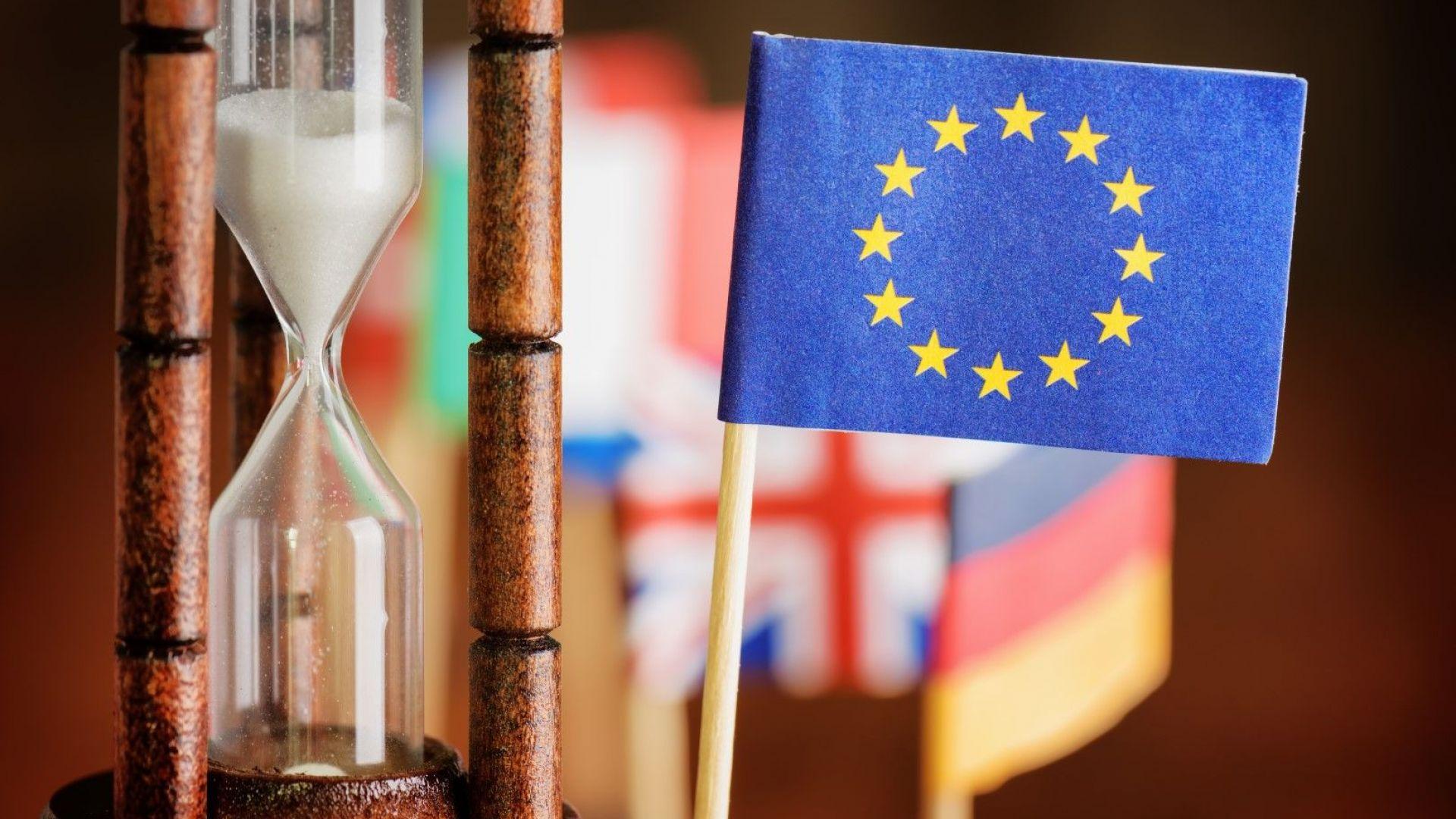 Ръст на икономическото доверие в ЕС в Еропа, спад в България