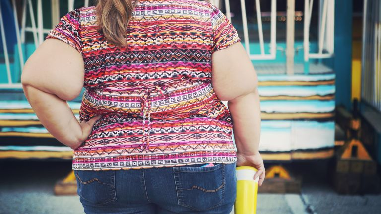 Хората със затлъстяване са в риск да се разболеят от
