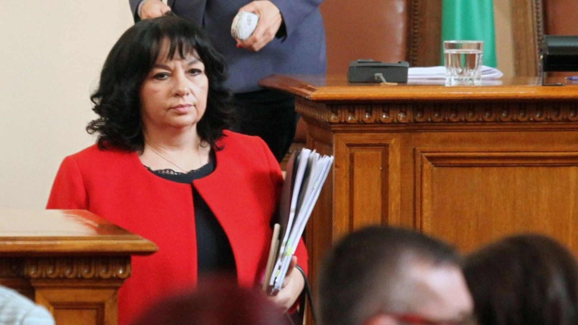"""""""Газпром"""" готов да резервира 90% от """"Турски поток"""" през България"""