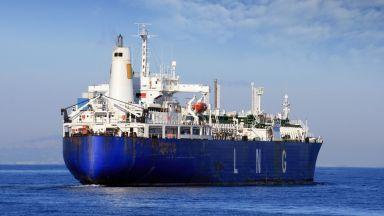 "Газпром достави първата партида ""зелен"" втечнен природен газ за Европа"