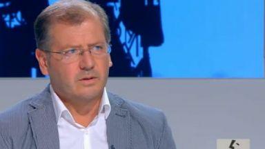Адвокат Екимджиев: Полфрийман е отвлечен от държавата