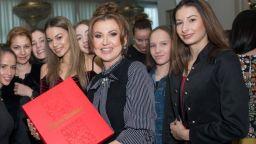 Илиана Раева за скандала: Теодора получаваше пълна заплата, никой не я е гонил