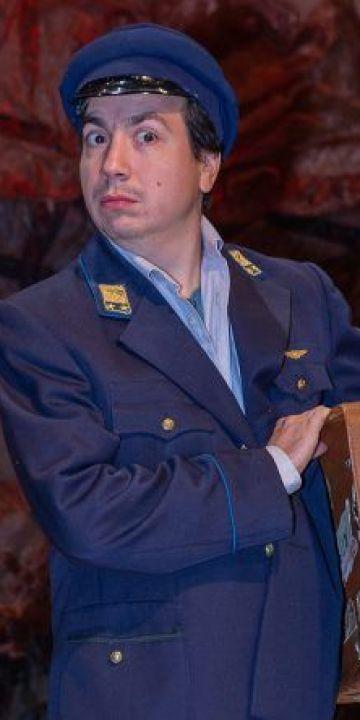 Оркестър Титаник