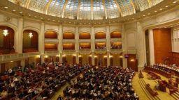 Пак вот на недоверие срещу правителството на Румъния