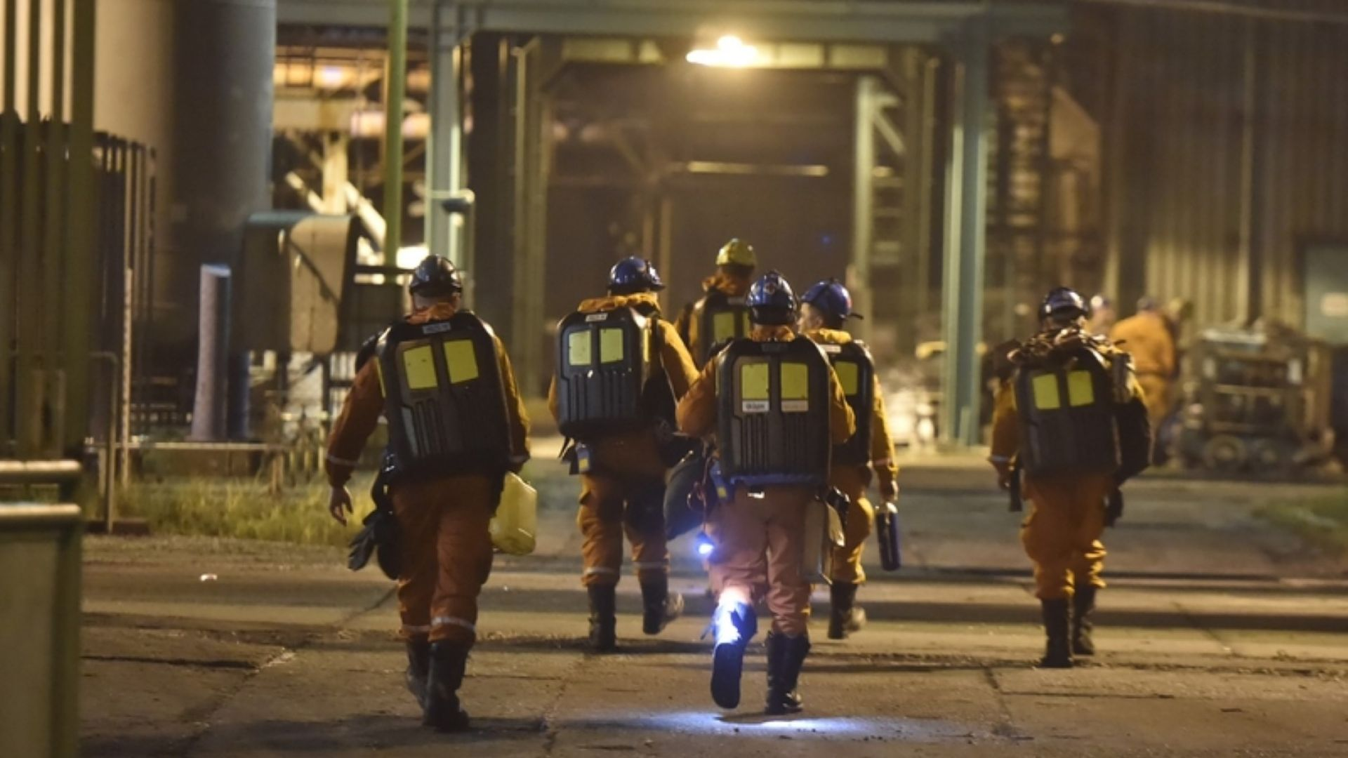 13 миньори загинаха при експлозия в чешка мина, има ранени