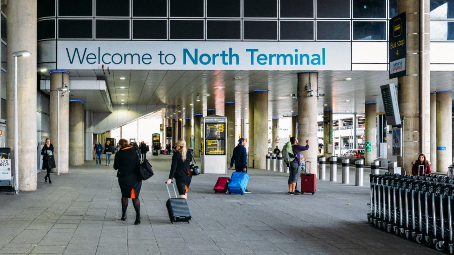 """Французи купуват лондонското летище """"Гетуик"""" за 3,22 млрд. евро"""