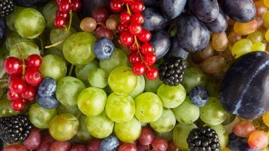 Как да почистите зеленчуците и плодовете от пестициди и отрови