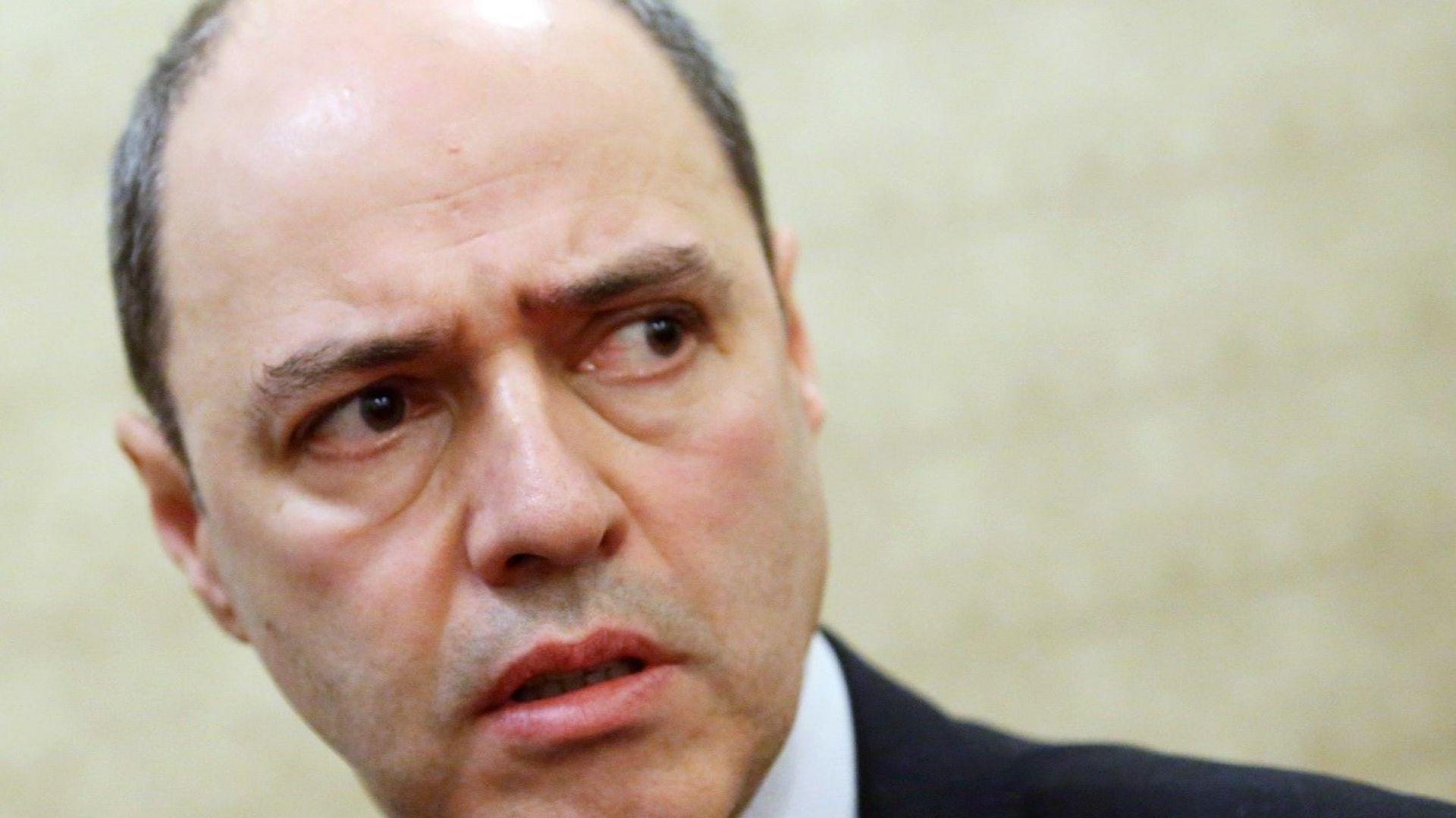 Бойко Рашков аут, кандидат на Воля оглави бюрото за контрол на СРС-та
