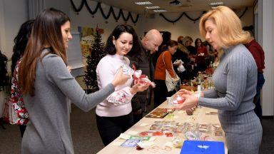 Kaufland България ще дари 6 500 лева в подкрепа на майките на деца с увреждания