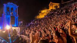 Музикалните събития на 2018 година