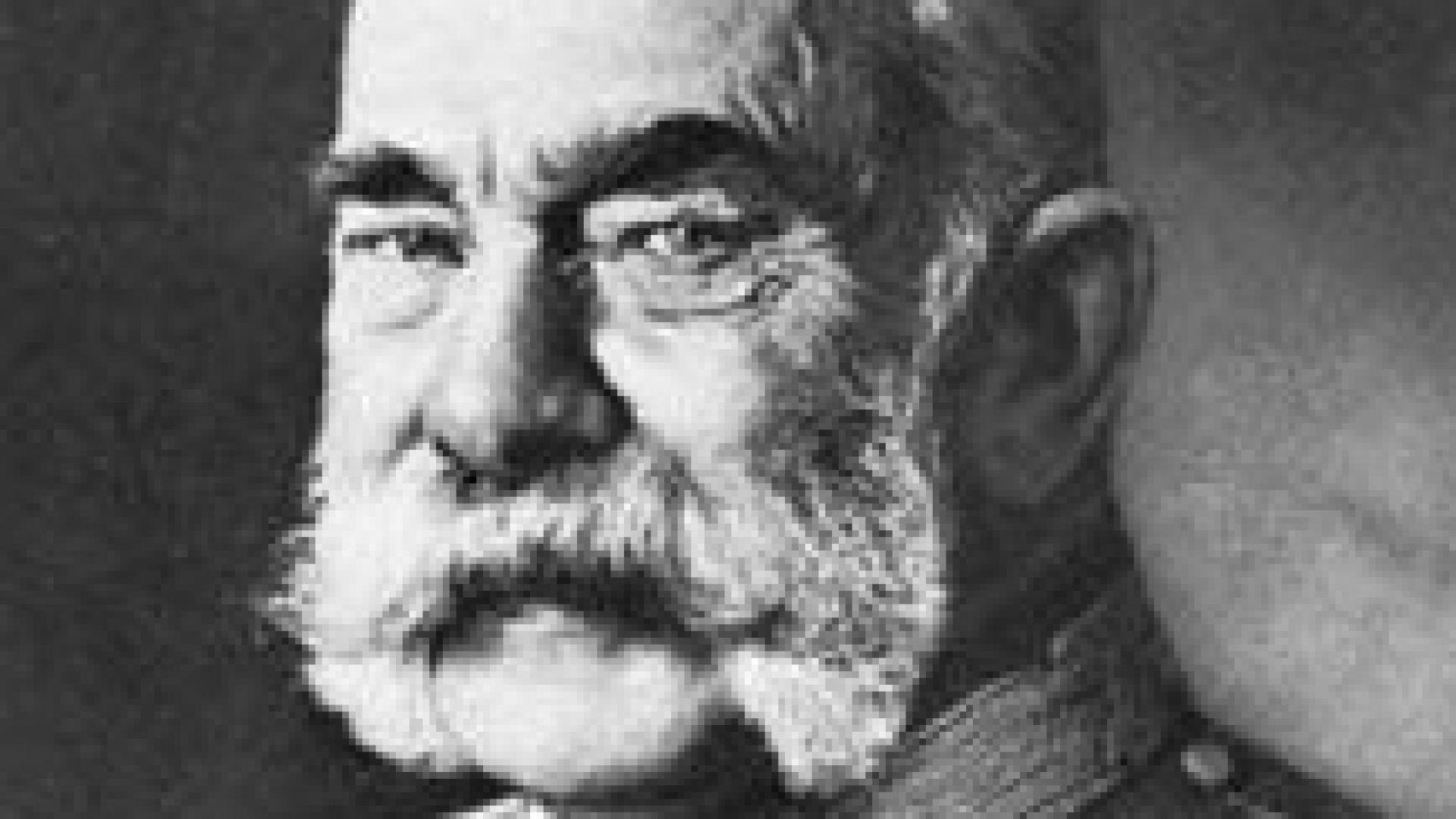 Пропуск за среща на ЕС издаден на... покоен австрийски император
