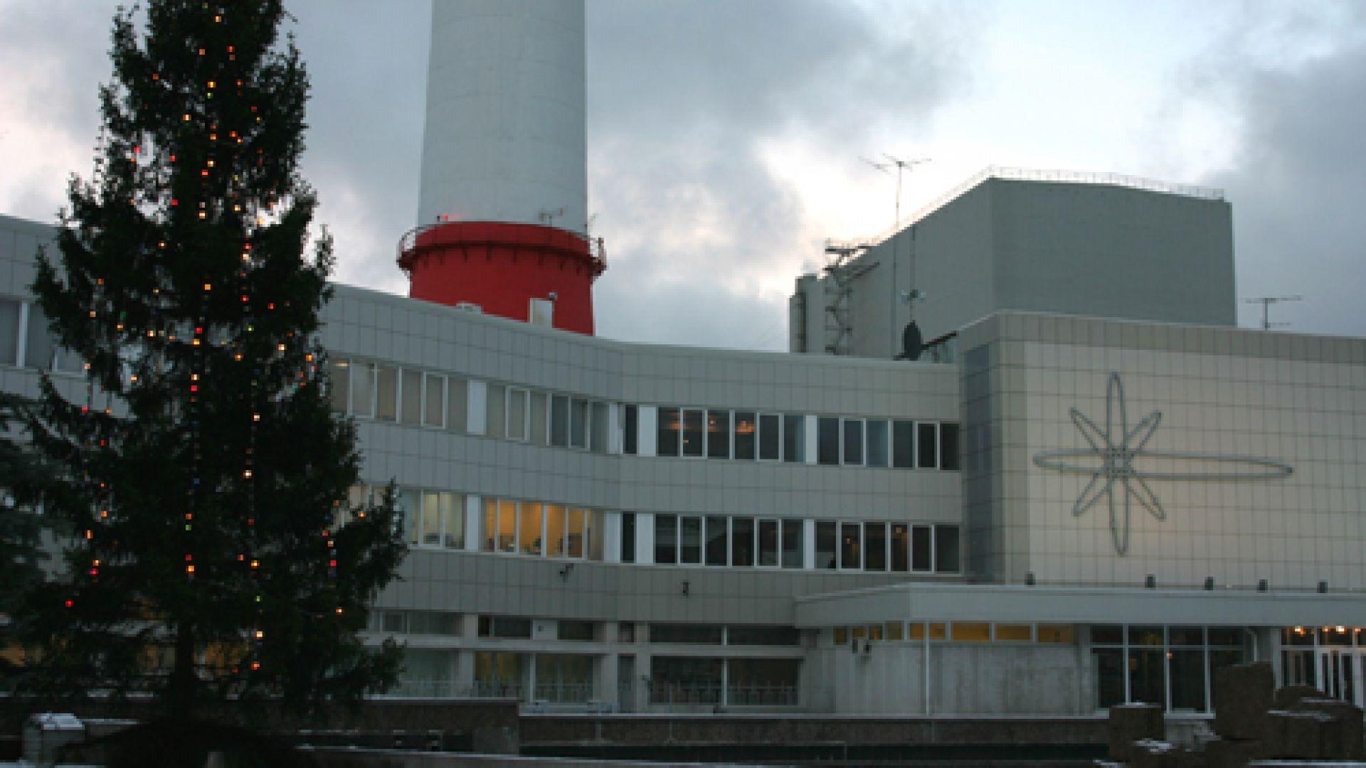 45 години стигат - Ленинградската АЕЦ спря завинаги първия си реактор