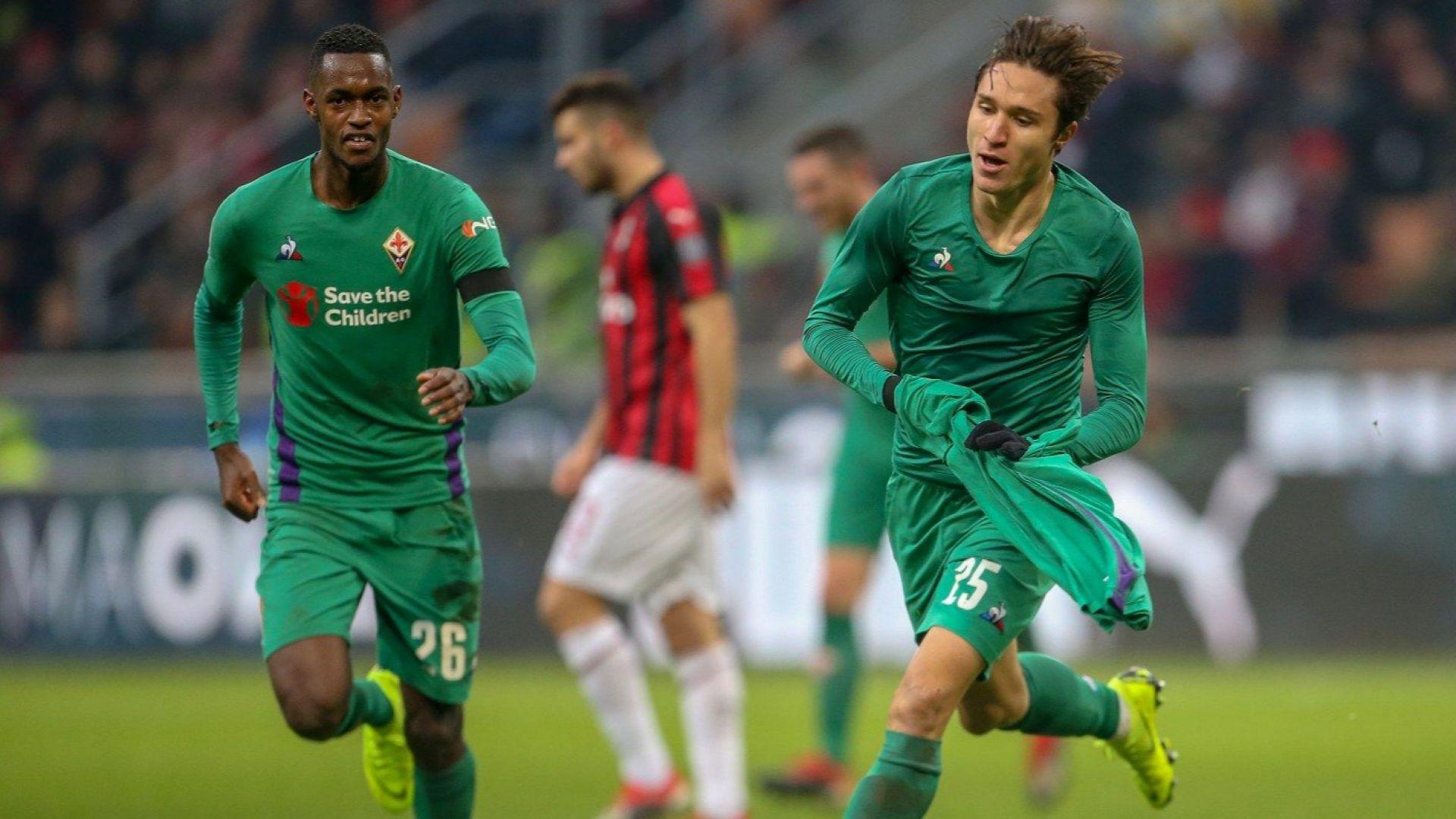 Импотентният Милан продължава да разочарова