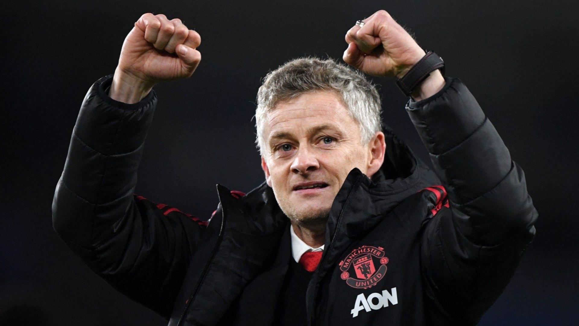 Манчестър Юнайтед официално има постоянен мениджър