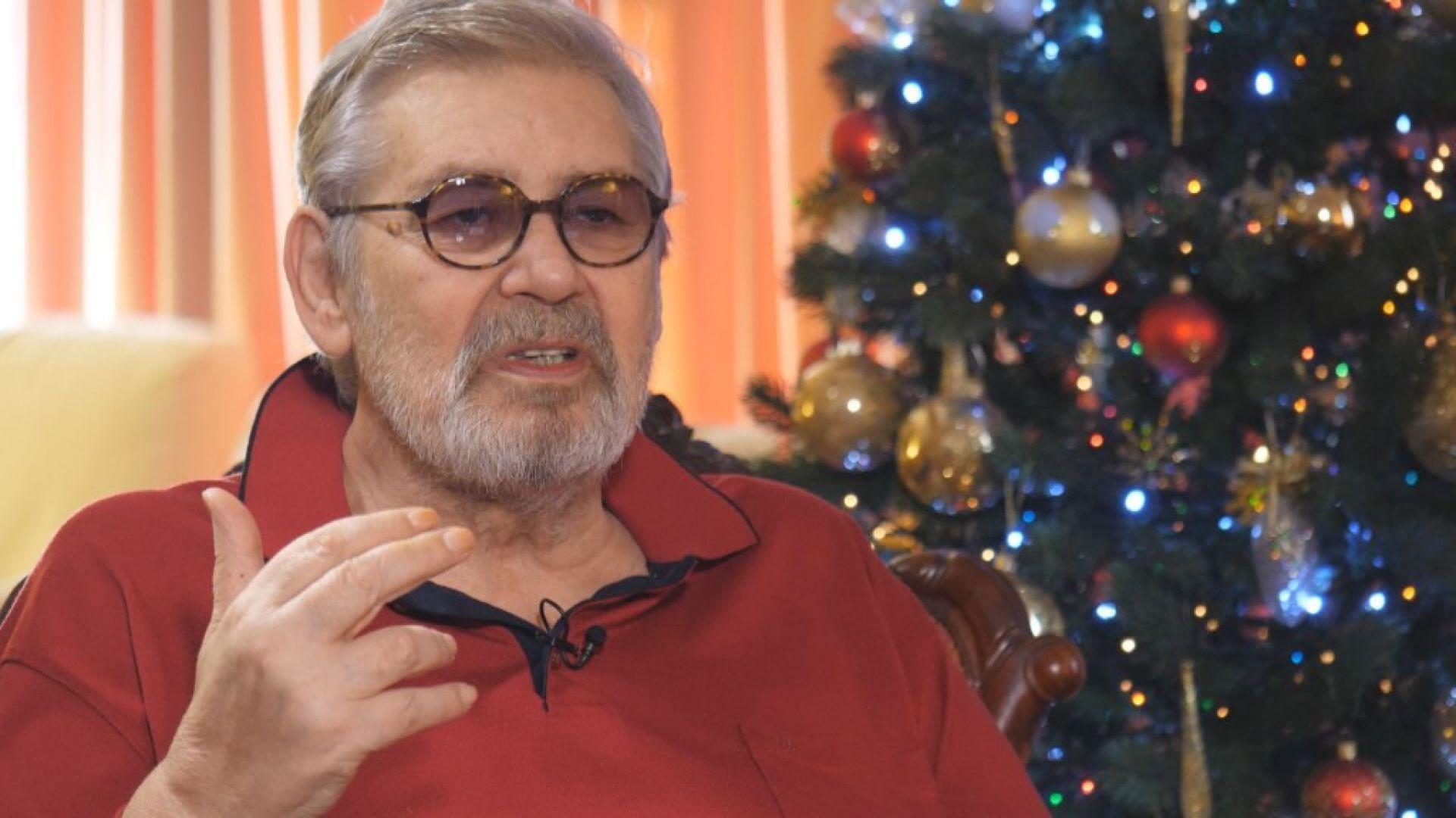 Оперират Стефан Данаилов в Бургас