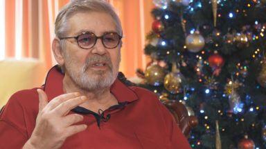 Доведеният син на Стефан Данаилов: В кома е, за да не се мъчи, но се надяваме на чудо