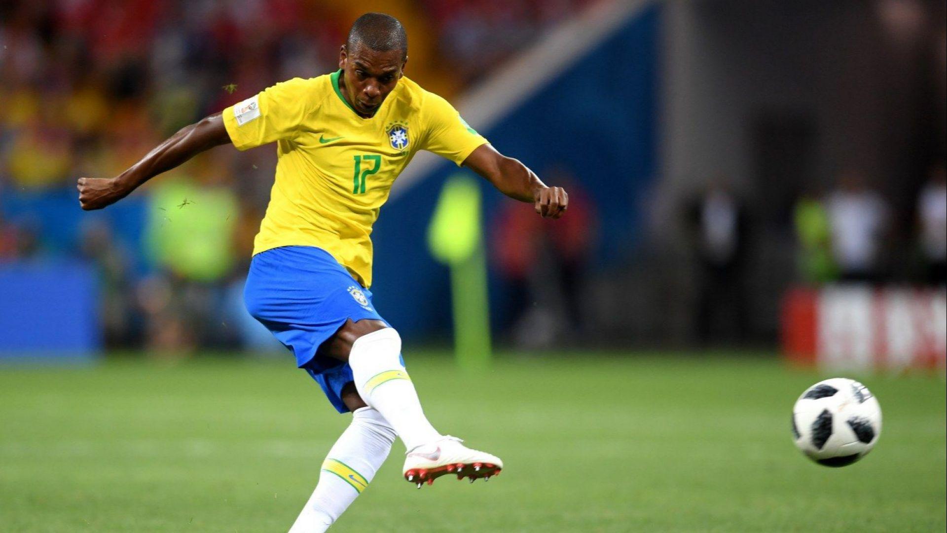 Бразилец отказва да играе за националния заради заплахите