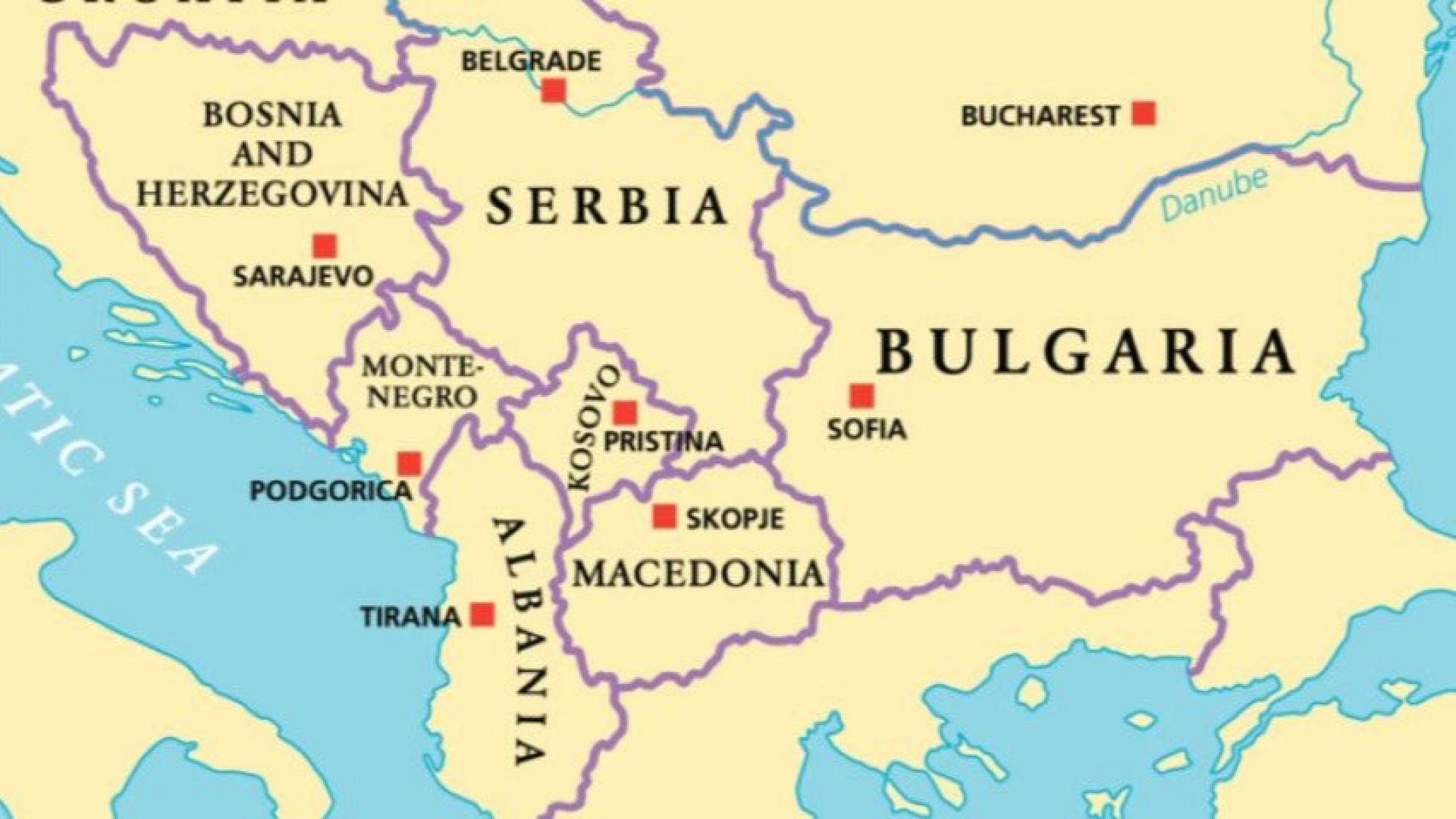 Огромен гаф на Албания - разкриха къде действат шпионите ѝ из Европа