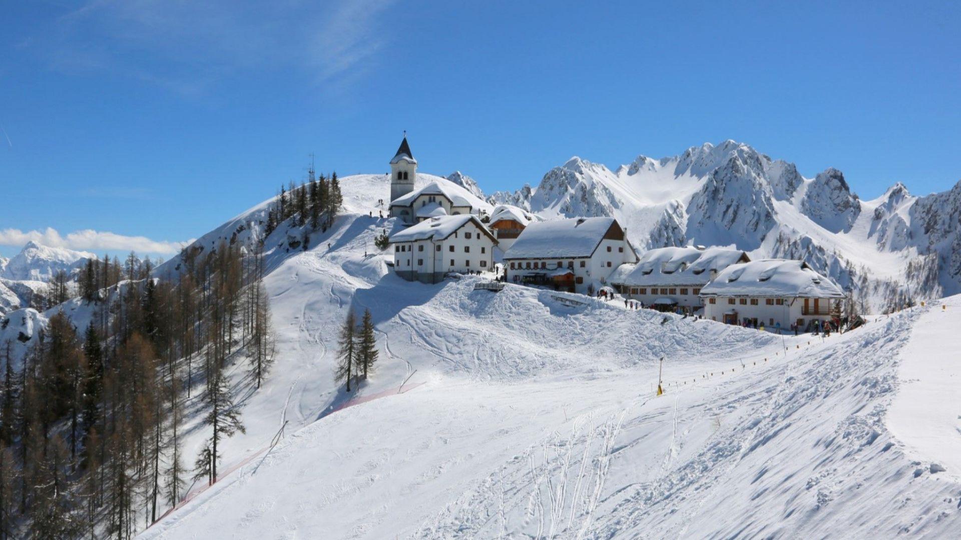 Конте призова италианците да забравят за ските на Коледа