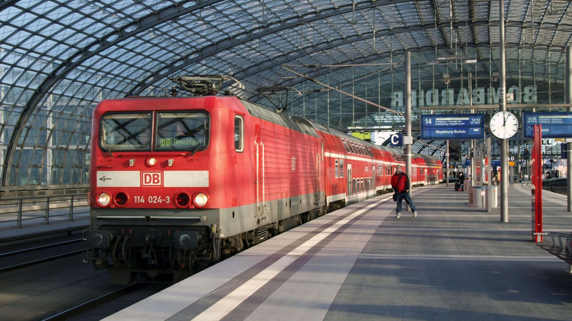 Жените в Берлин с по-евтин градски транспорт заради разлика в заплащането