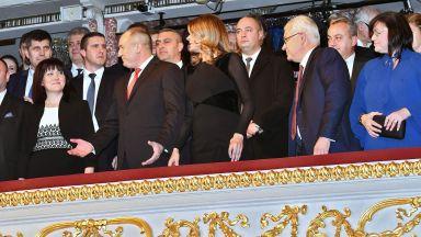 """Румен Радев: """"Българската Коледа"""" не е просто кампания, тя е нещо повече"""