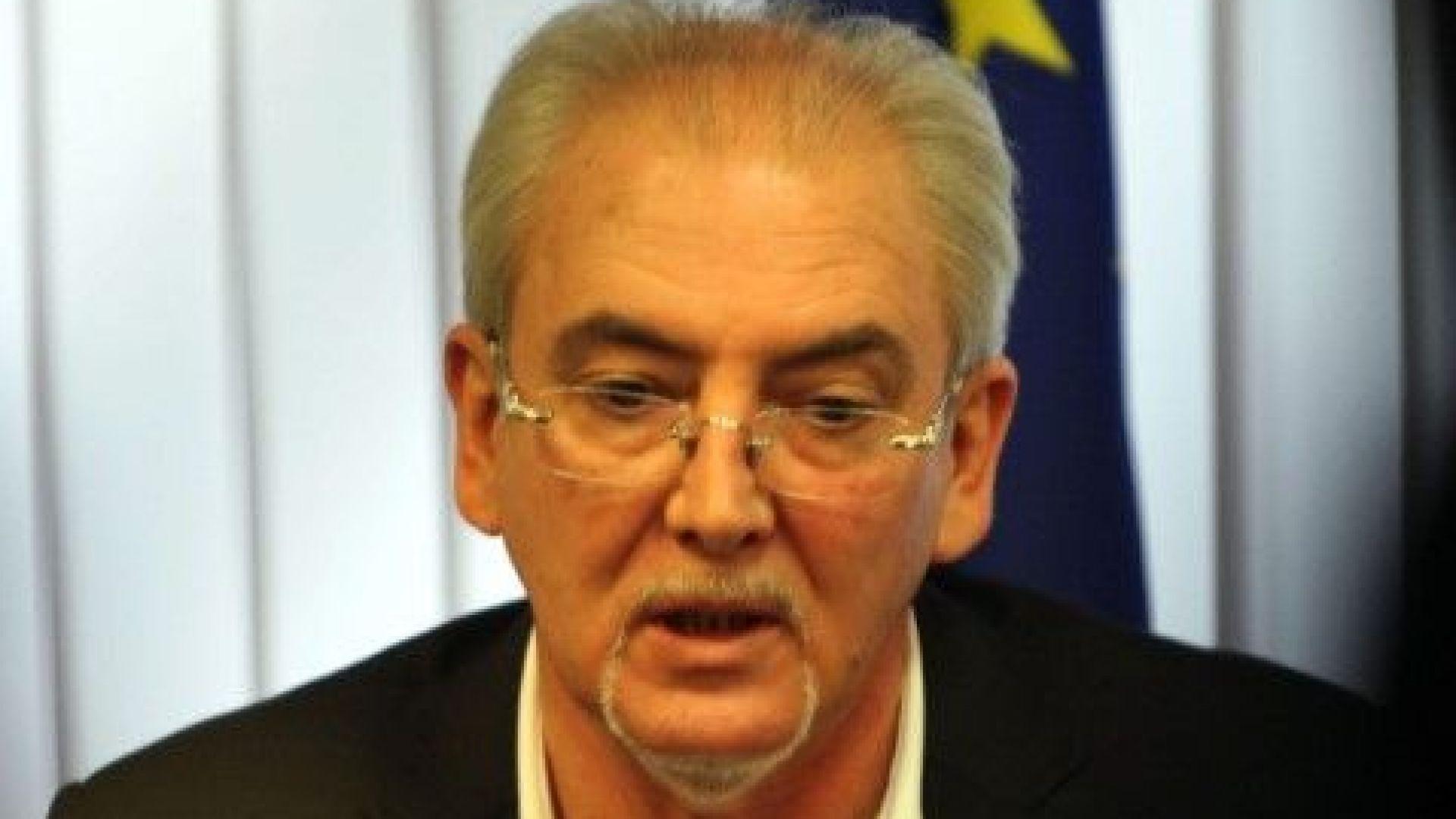 Масови оставки в ДОСТ, обвиняват Местан в диктатура