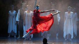 """В навечерието на Новата 2019 година Балет """"Арабеск"""" ви кани на гала вечер с """"Кармина Бурана"""" и """"Болеро"""""""
