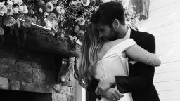 Майли Сайръс и Лиъм Хемсуърт вдигнаха тайна сватба