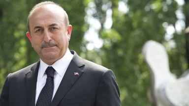 Високопоставена турска делегация отива в Русия заради войната в Сирия