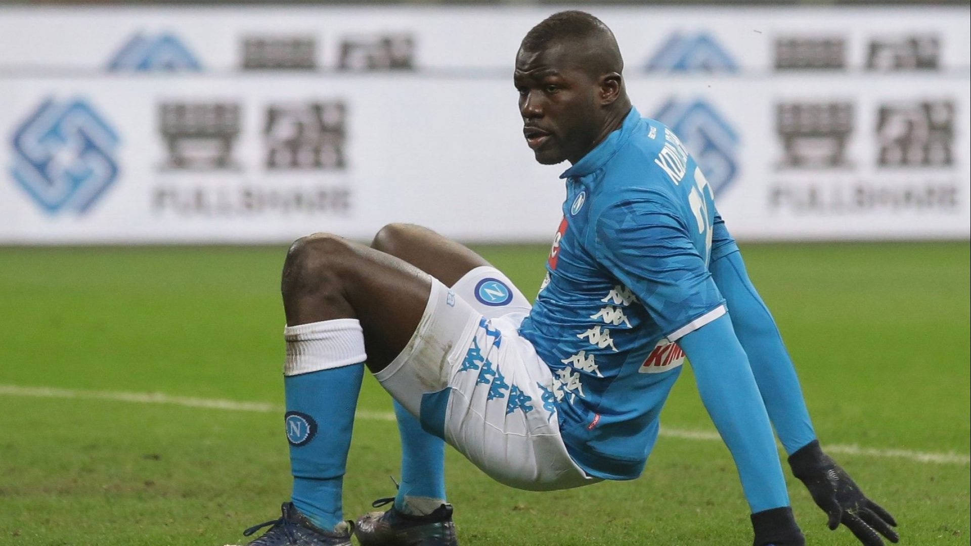 Расистки скандал в Италия, Анчелоти ще вади тима си от терена