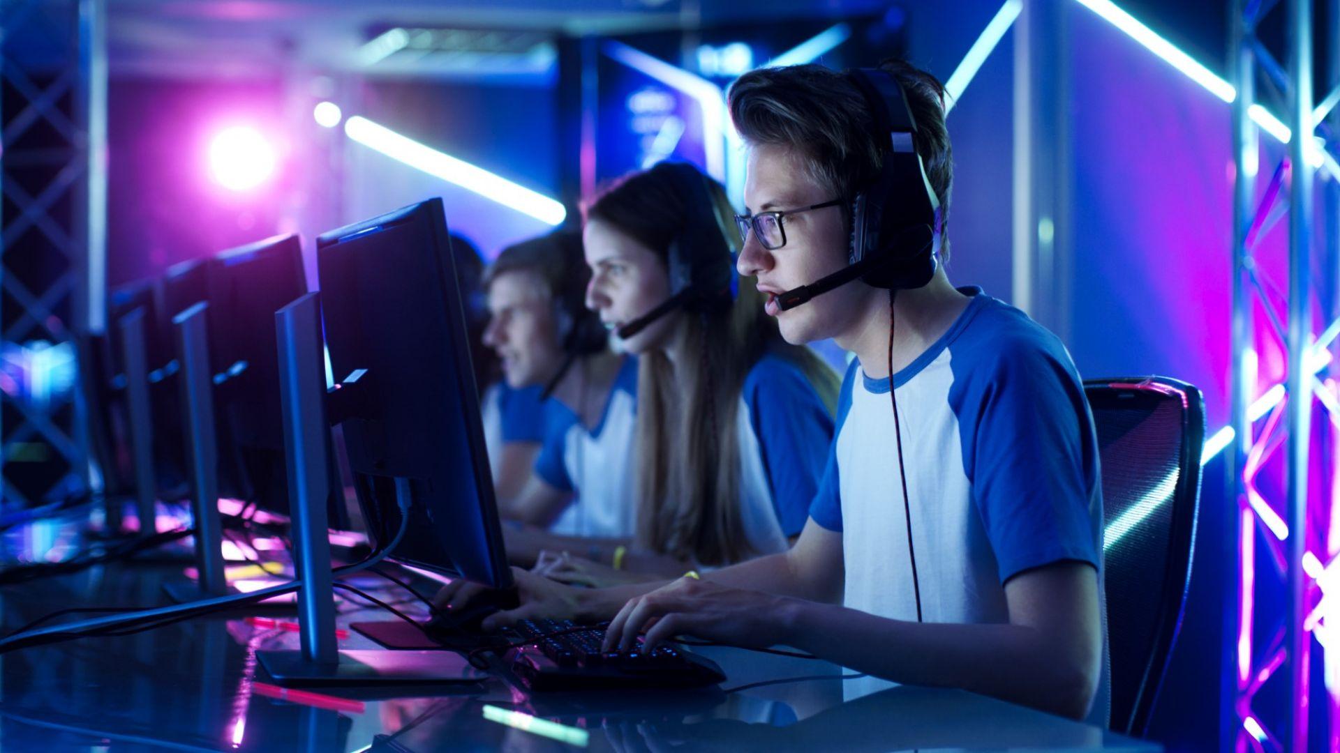 Видеоигрите правят хората по-умни, твърдят учени