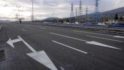 Няма да глобяват шофьорите без винетка по Северната тангента в София