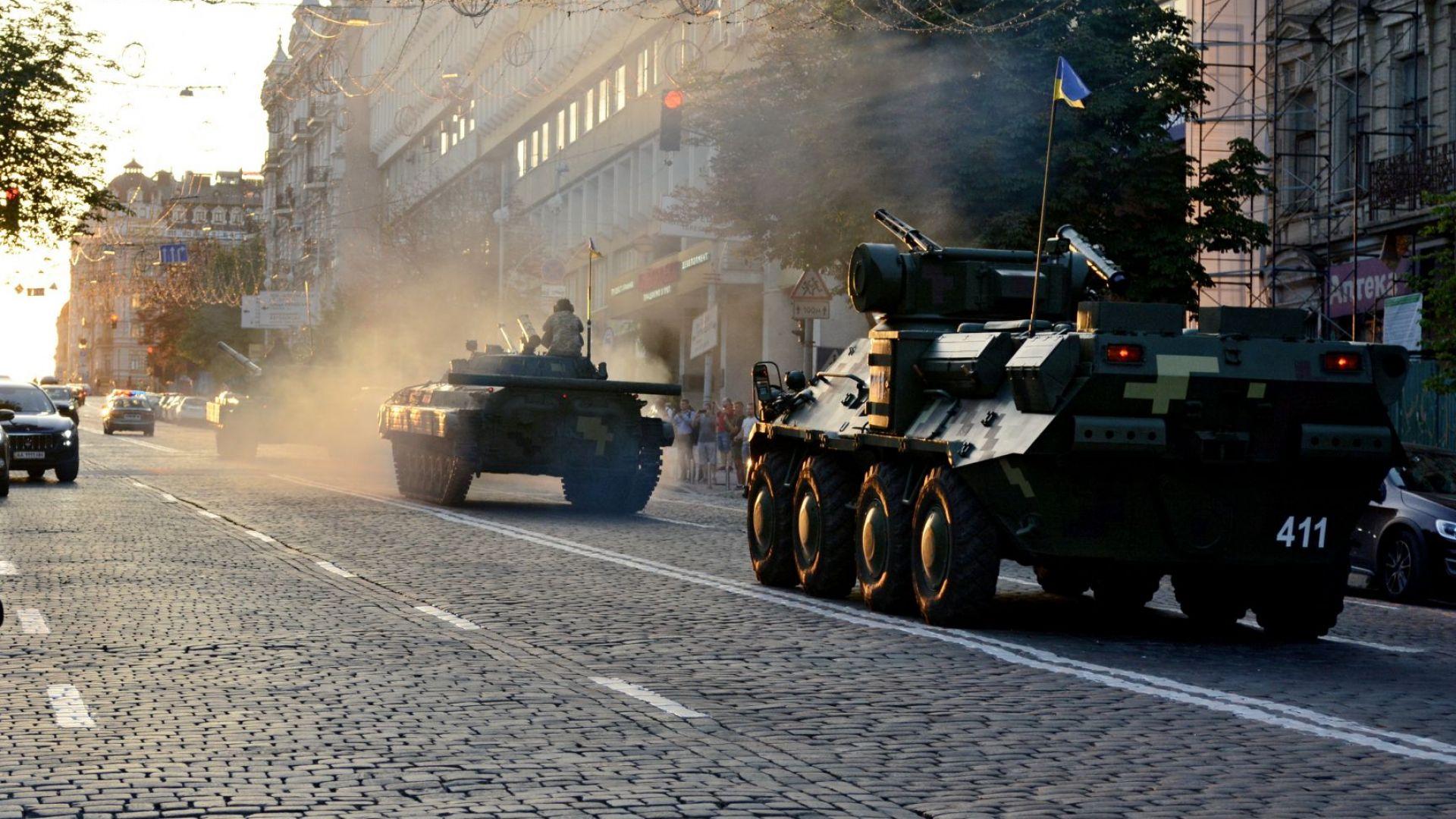 Пътуващите българи и отмененото военно положение в Украйна: МВнР разпространи препоръки