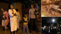 Силно земетресение удари Венецуела (видео)