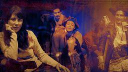 Анастасия Събева: Аз съм един ужасяващ творчески хаос