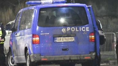 Намериха убит мъж в Казанлък, ударен е по главата с тъп предмет