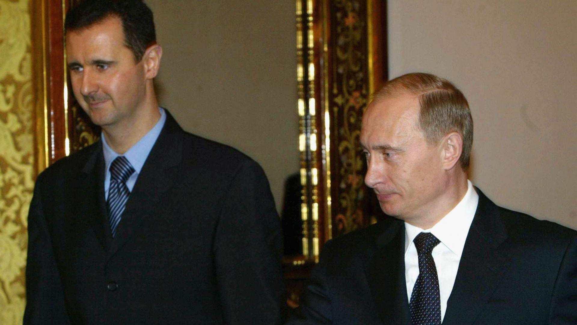 Русия предупреди Турция: Стойте далеч от Сирия, свободните от САЩ земи са за Асад