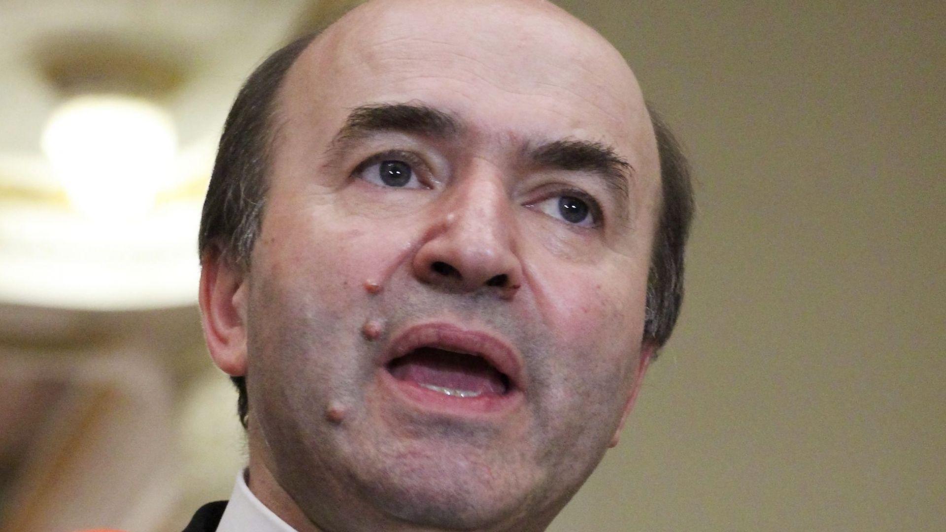 Румънският правосъден министър поиска от президента да уволни главния прокурор